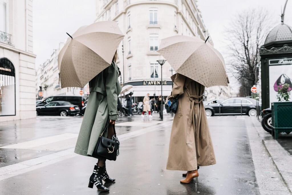 9 tipos de chaquetas y abrigos y cómo diferenciarlos