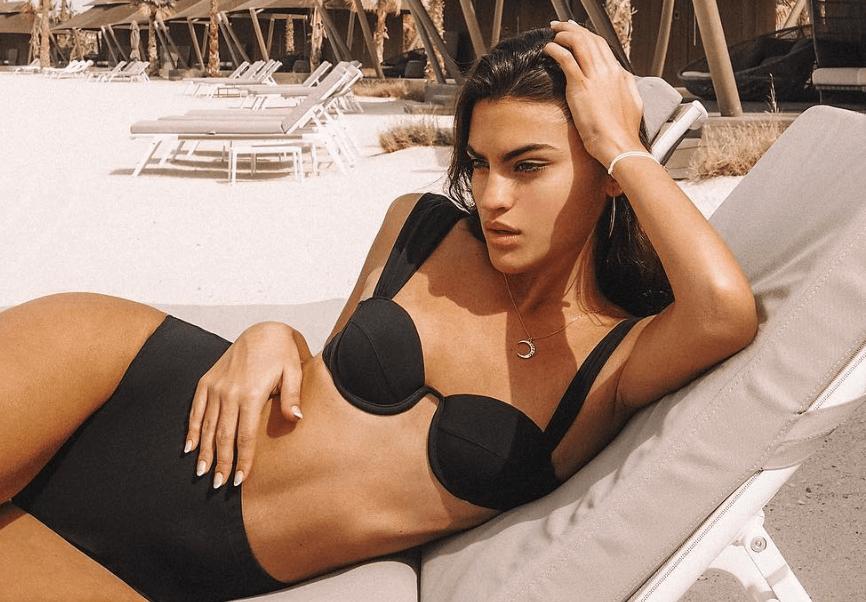 10 looks inolvidables de Marta Lozano