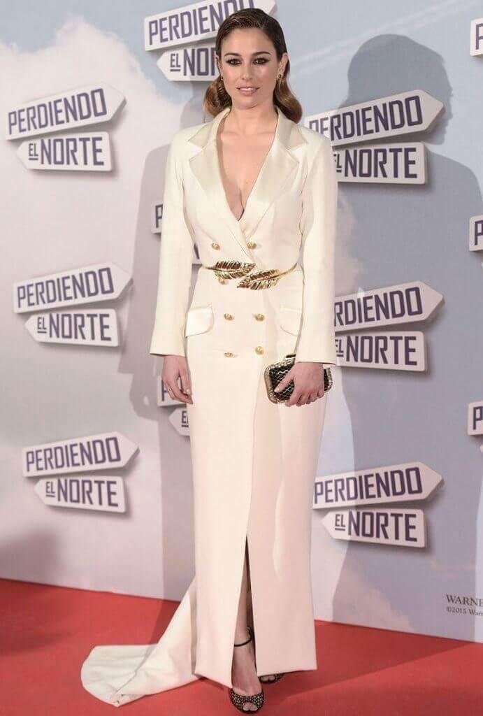 Blanca Suárez en el estreno de Perdiendo el Norte