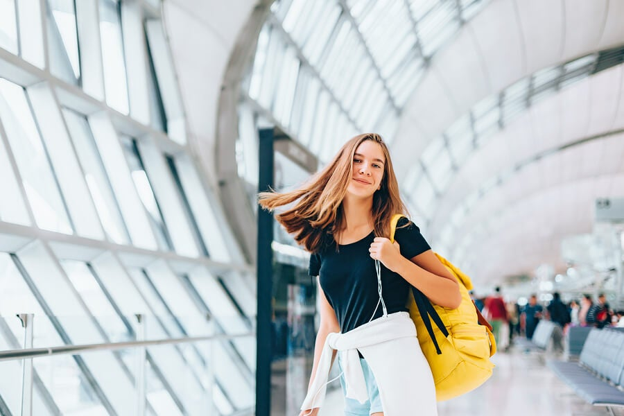 ¿Cuál es la ropa más cómoda para viajar?