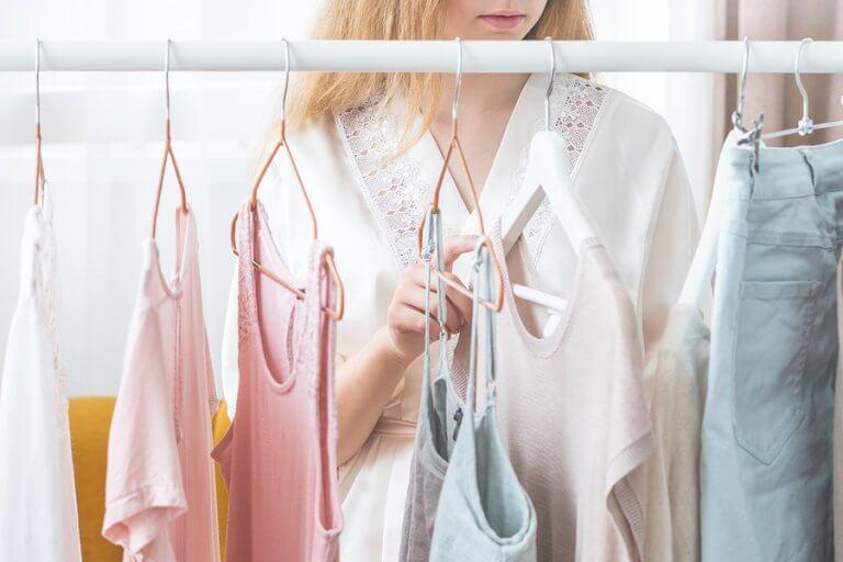 8 trucos para eliminar la electricidad estática de la ropa