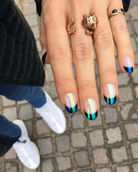 Tendencias de manicura 2019
