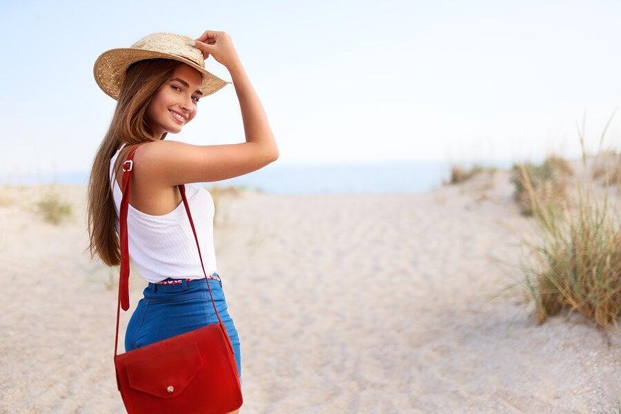 10 outfits para ir a la universidad en verano