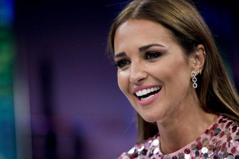 5 looks de Paula Echevarría que te encantarán