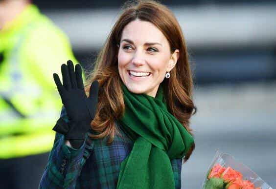 Todo sobre el street style de Kate Middleton