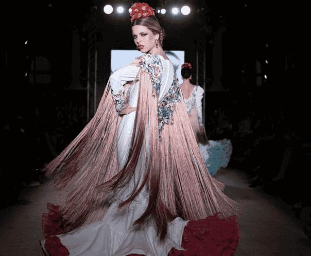 Novedades en moda flamenca 2019