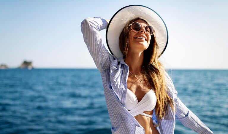 Bañadores o bikinis: cómo cuidarlos para que te duren más