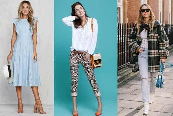 8 trucos de moda y belleza para lucir más joven