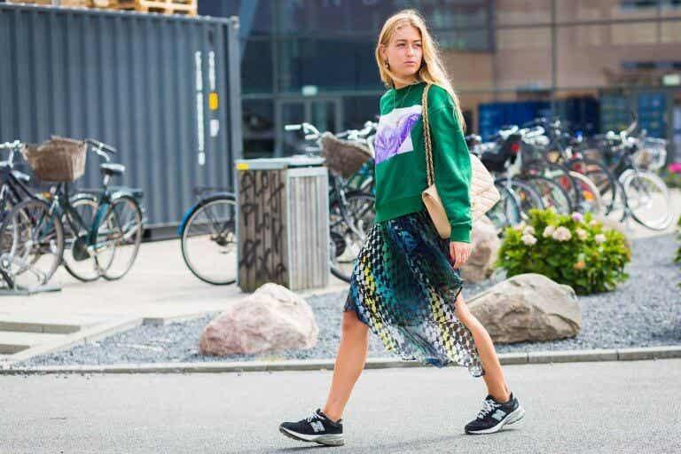 ¿Quién es Emili Sindlev y por qué nos encanta su estilo?