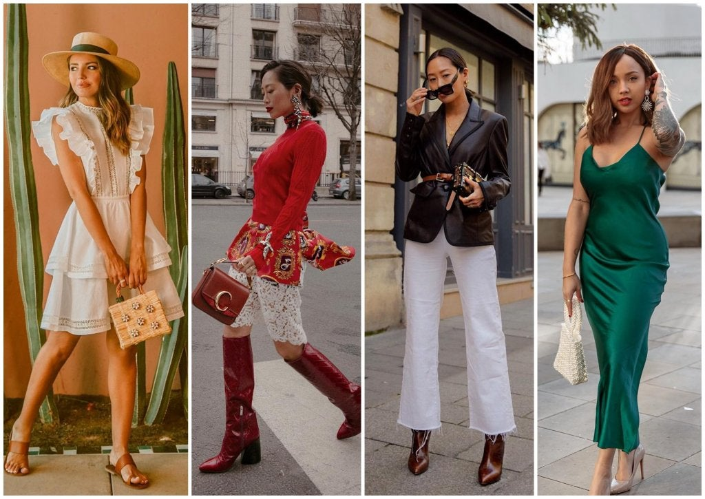 7 estilos universales: ¡encuentra el tuyo y brilla!
