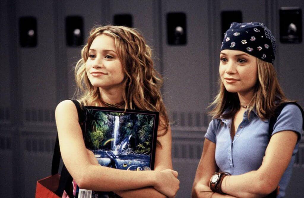 10 series de los noventa por las que sentimos nostalgia