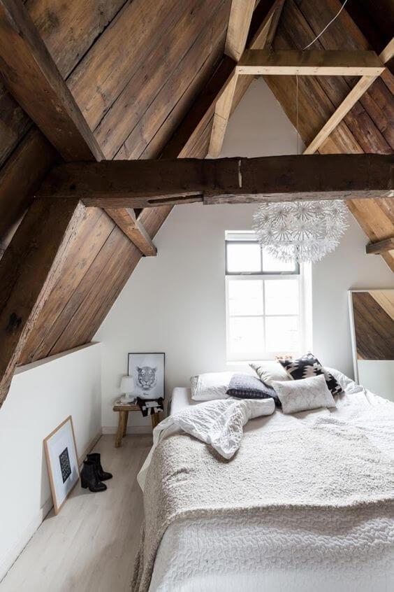 Dormitorio Hygge