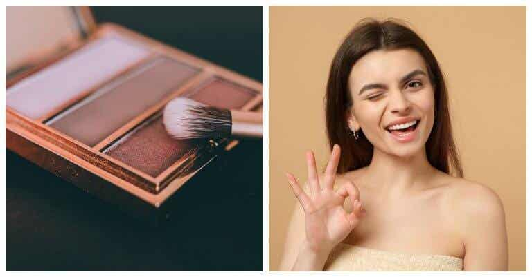 Maquillaje: cómo conseguir un look nude