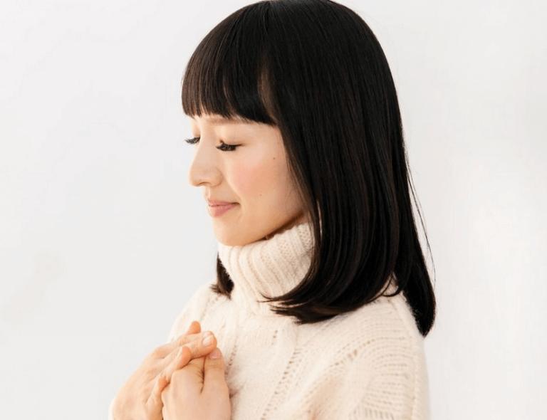 Konmari: ordena tu vida con el método japonés de Marie Kondo
