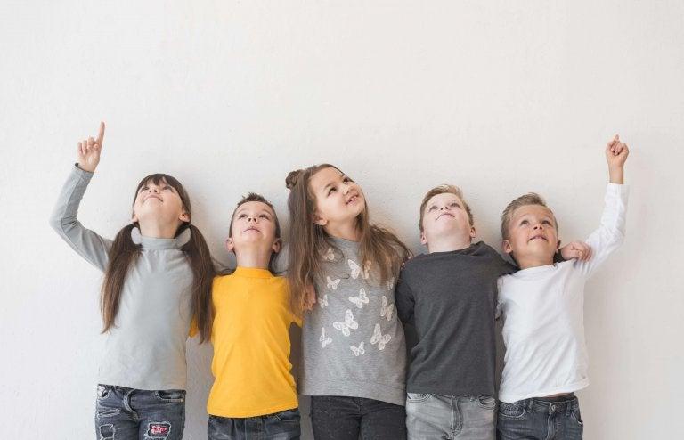 6 marcas más famosas de moda infantil