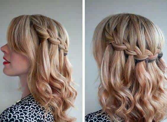 Ideas de peinados para ir a la universidad
