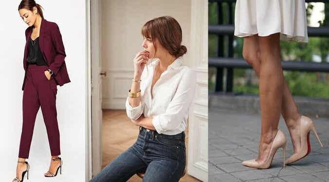 8 prendas que nunca pasan de moda y debes tener en tu armario