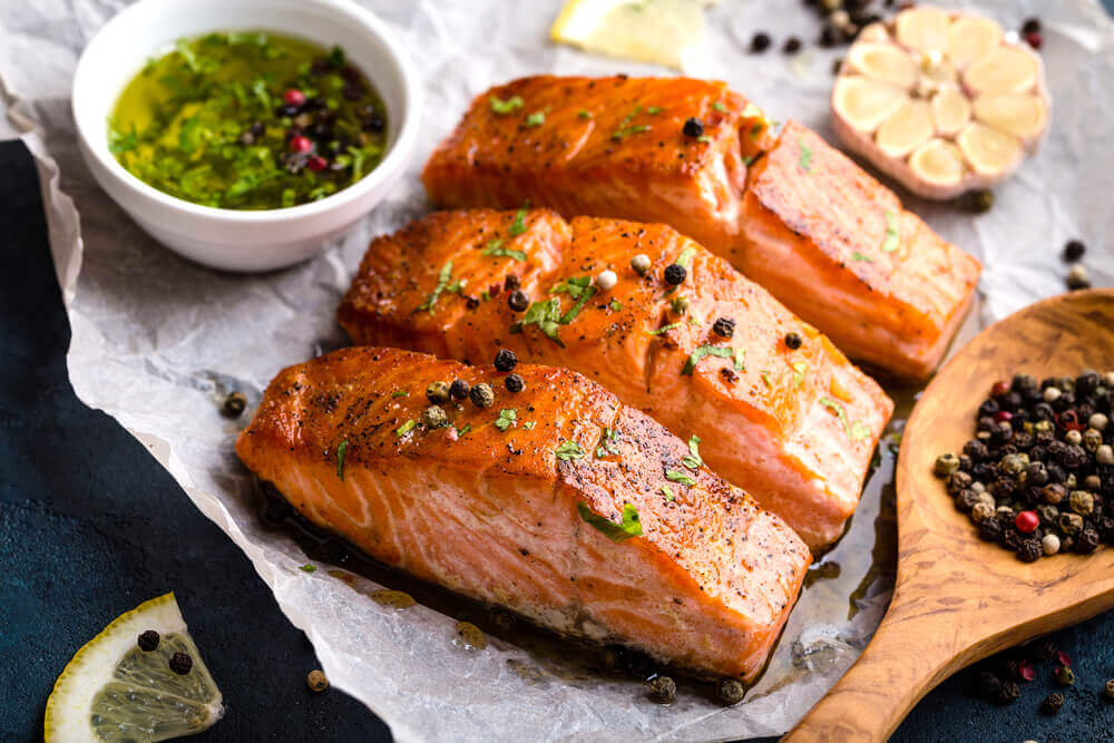 5 recetas de cenas ligeras, saludables y rápidas