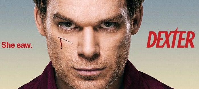 Dexter, el asesino que te hará preguntarte sobre la miel y el mal.