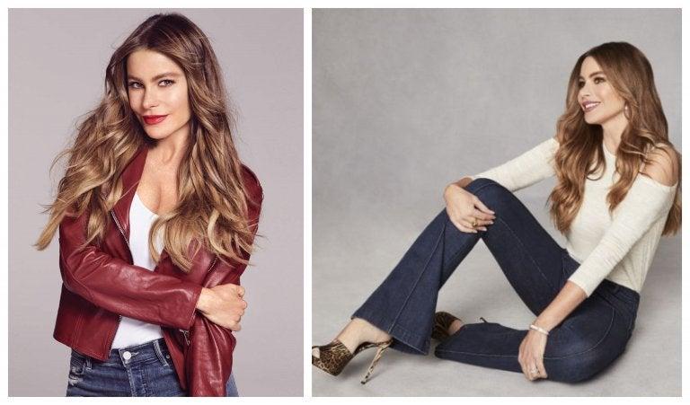 Los 5 mejores estilos de Sofía Vergara