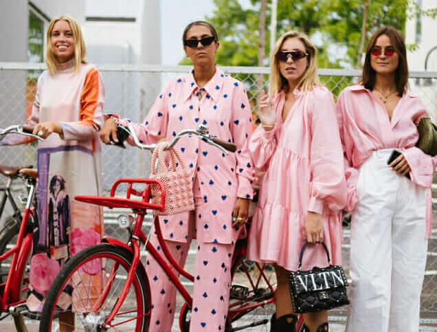 Cómo combinar el color rosa: 7 mejores ideas