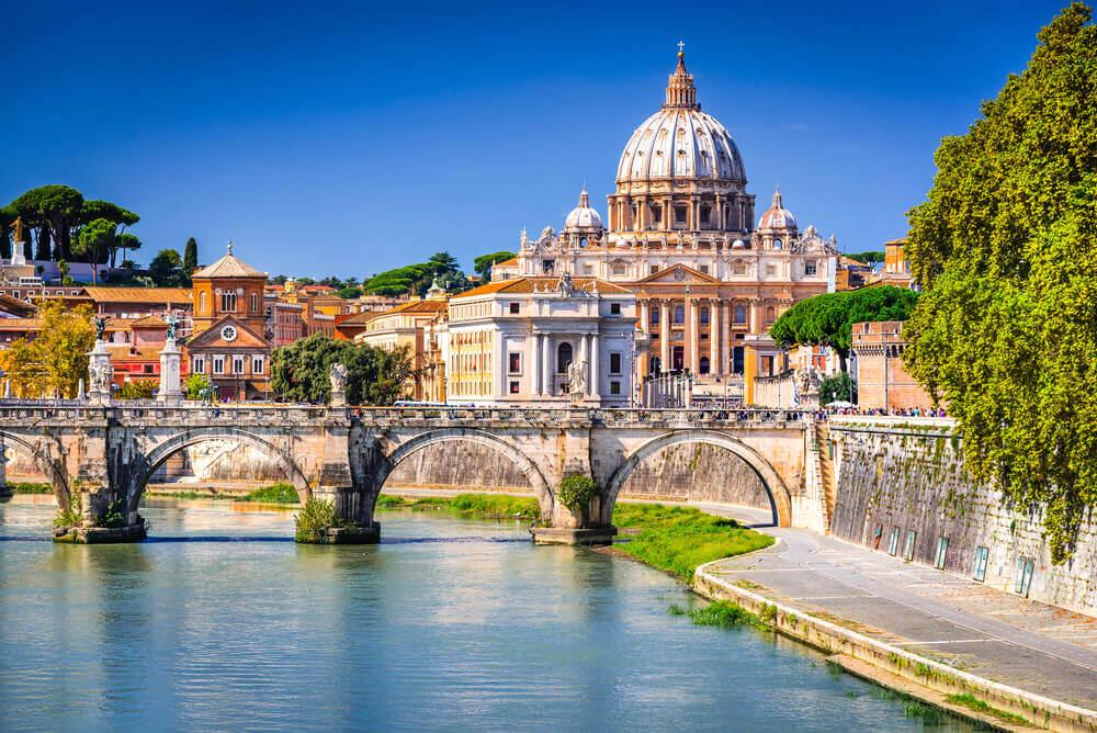 Roma, una escapada perfecta para los amantes del arte y la cultura.