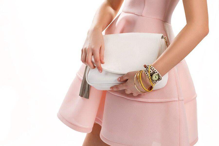 Bolsos pequeños: comodidad y estilo