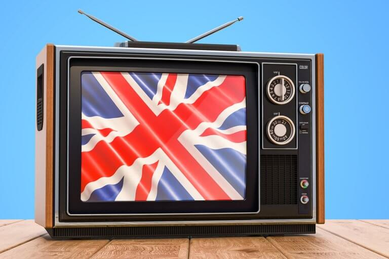 Las 10 mejores series de la televisión británica